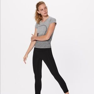 Lululemon All The Right Places Crop ll